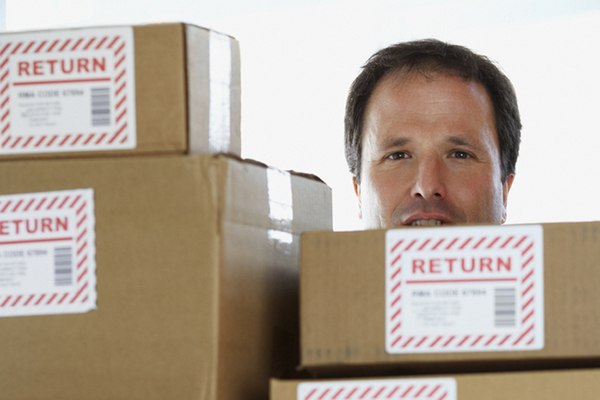 Unwanted Gifts? Stores With the Best Return Policies