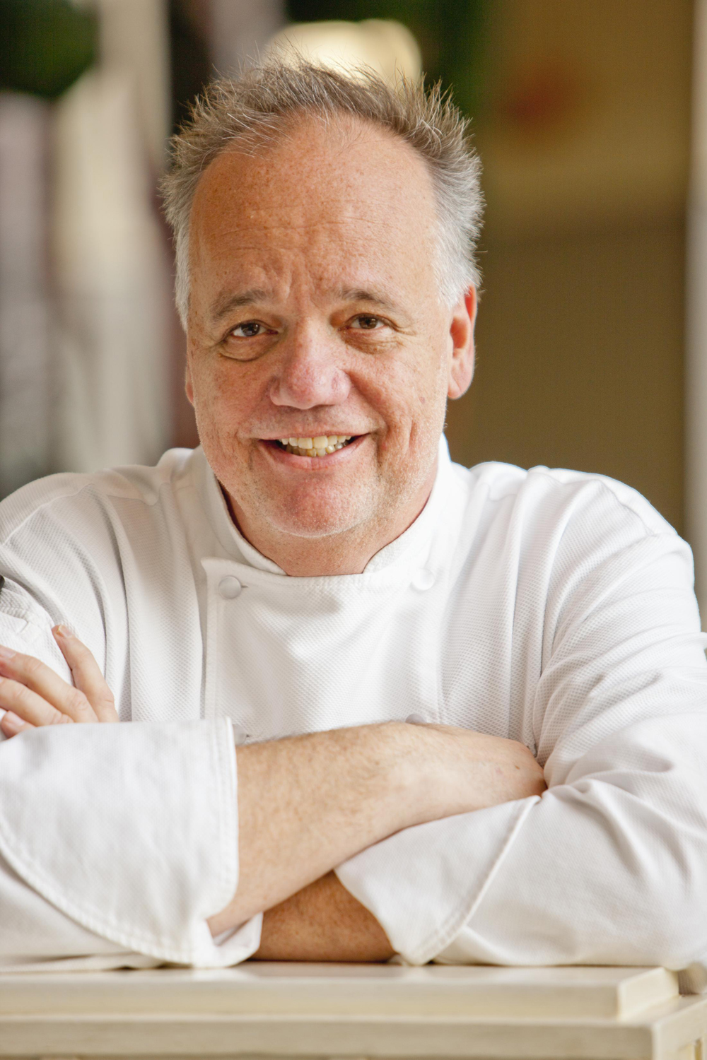 Chef Tony Mantuano