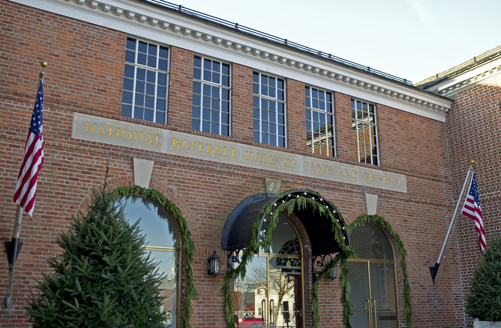 Will Baseball Hall of Fame Decision Strike Out Local Business?