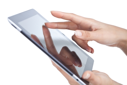 Are Tablets Becoming a Retailer's Best Friend?