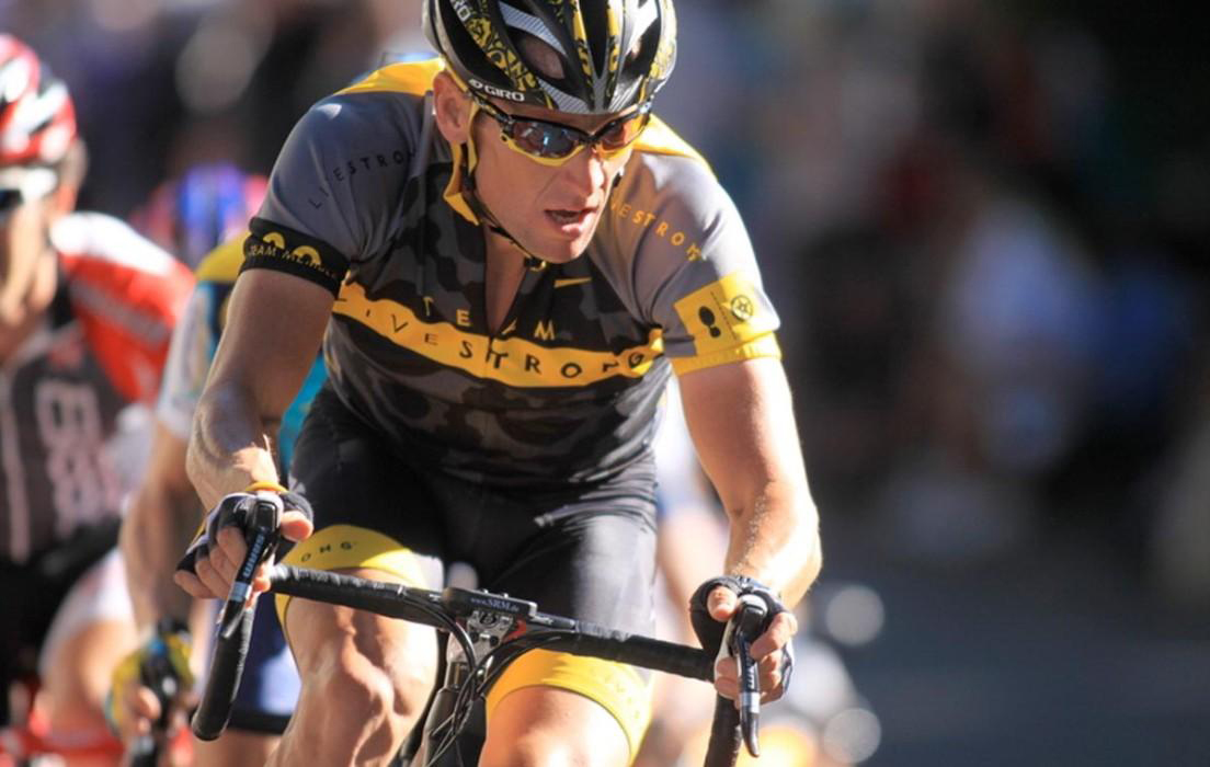 Will Lance Armstrong's Brand Survive?