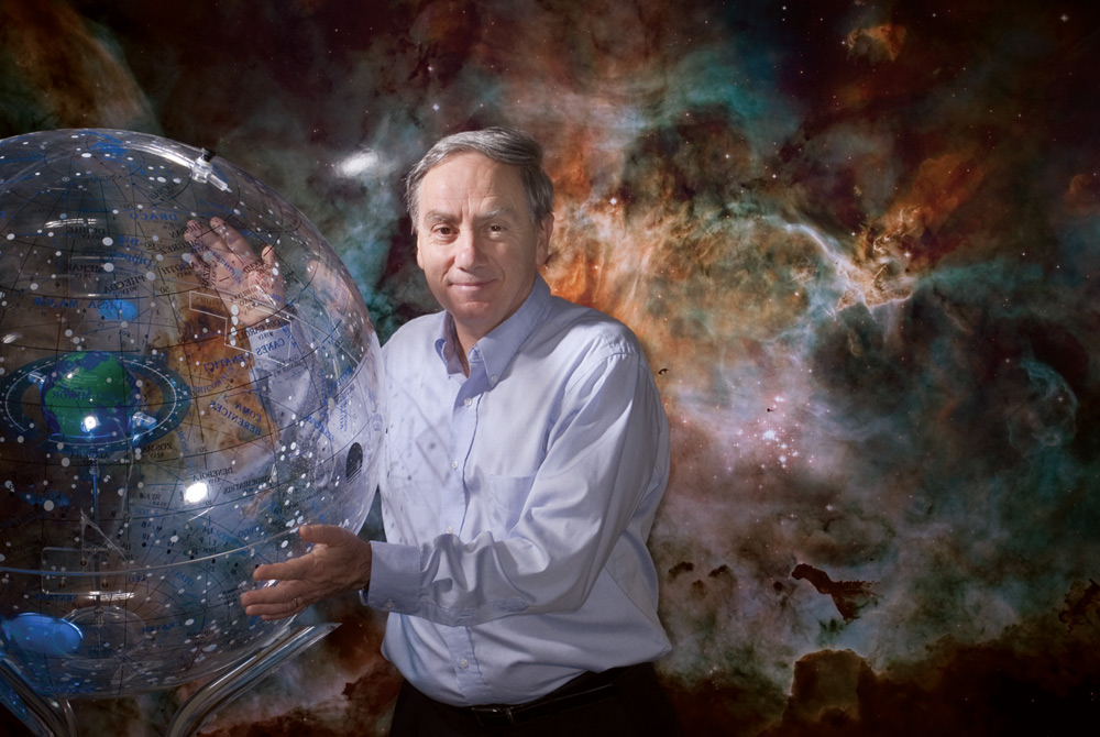 The Hubble Astrophysicist