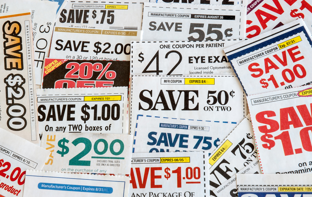 And, America's Coupon Capital Is...