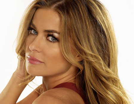Carmen Electra on Doing What She Loves