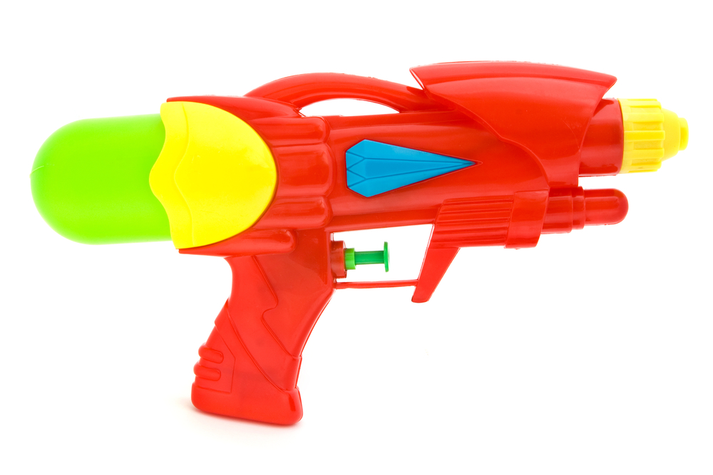 Toy Gun Makers Aim for Delicate Balance After Shootings