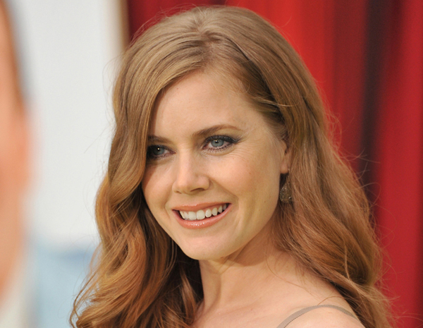 "Amy Adams — Actress in a Supporting Role (""The Master"")"