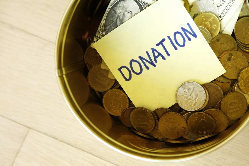 Not All Charitable Efforts Have Same Impact For Businesses