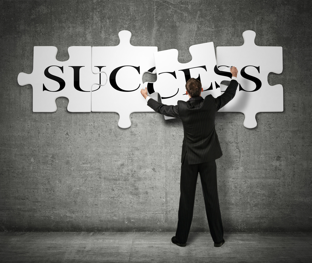 Entrepreneurs Define the Meaning of 'Success'