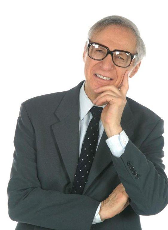 Do What You Love: The Amazing Kreskin