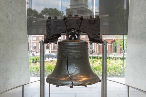 Taco Bell buys the Liberty Bell