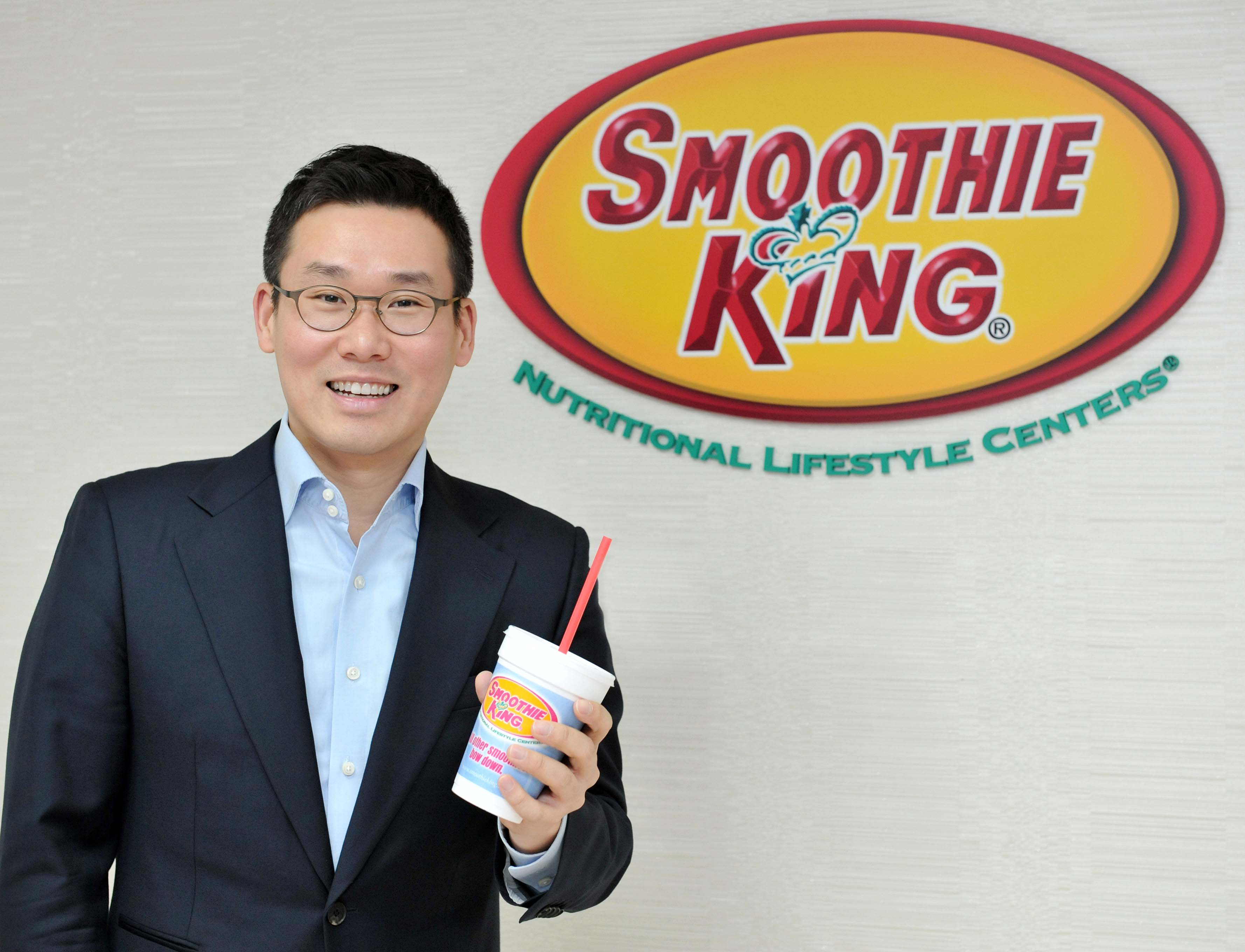 Smoothie King CEO Whips Up Advice for Franchise Success