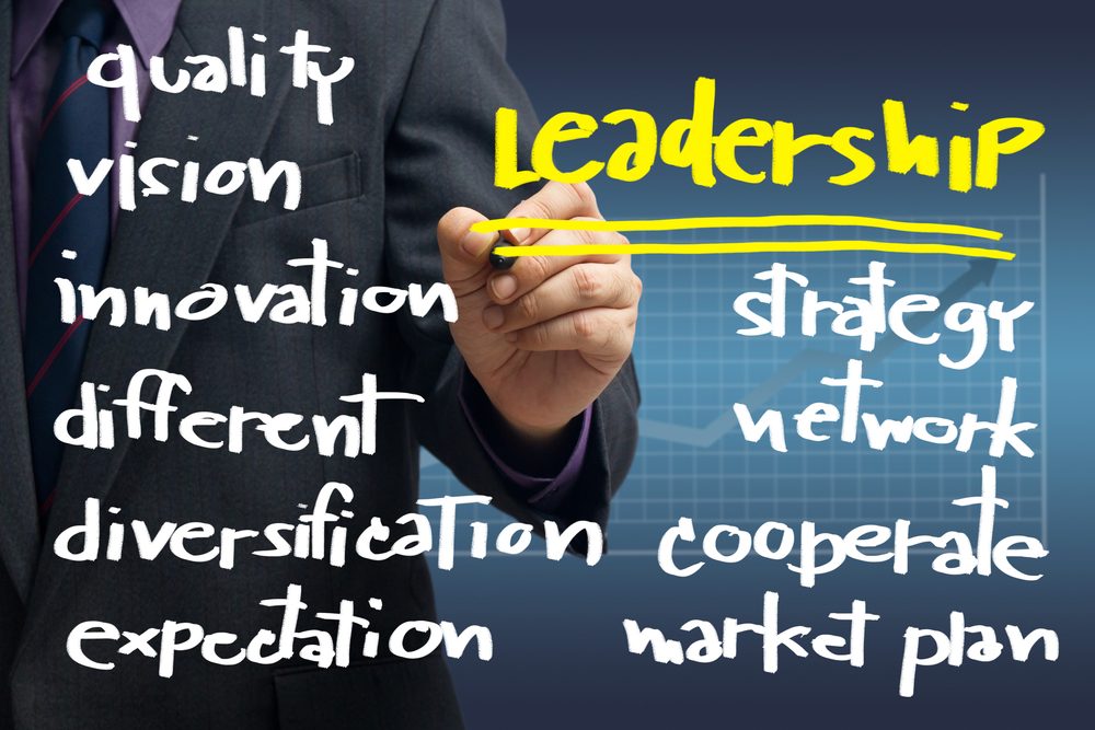 5 Changes All Leaders Should Make