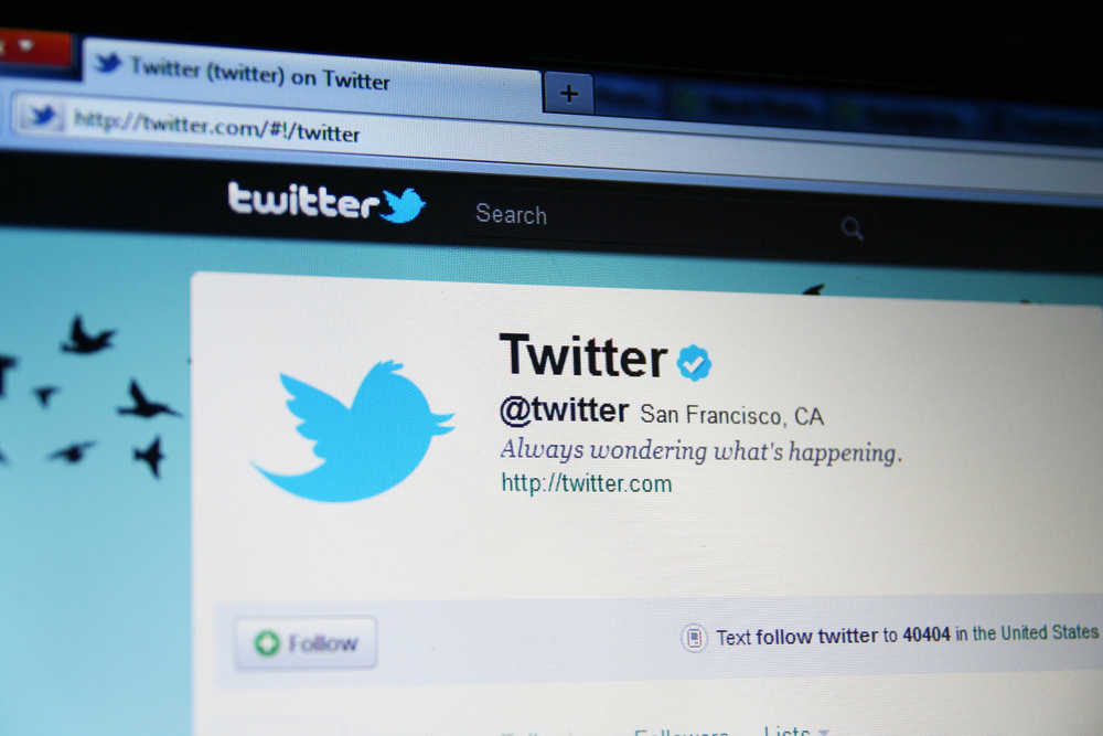 Is Twitter the Next TV?
