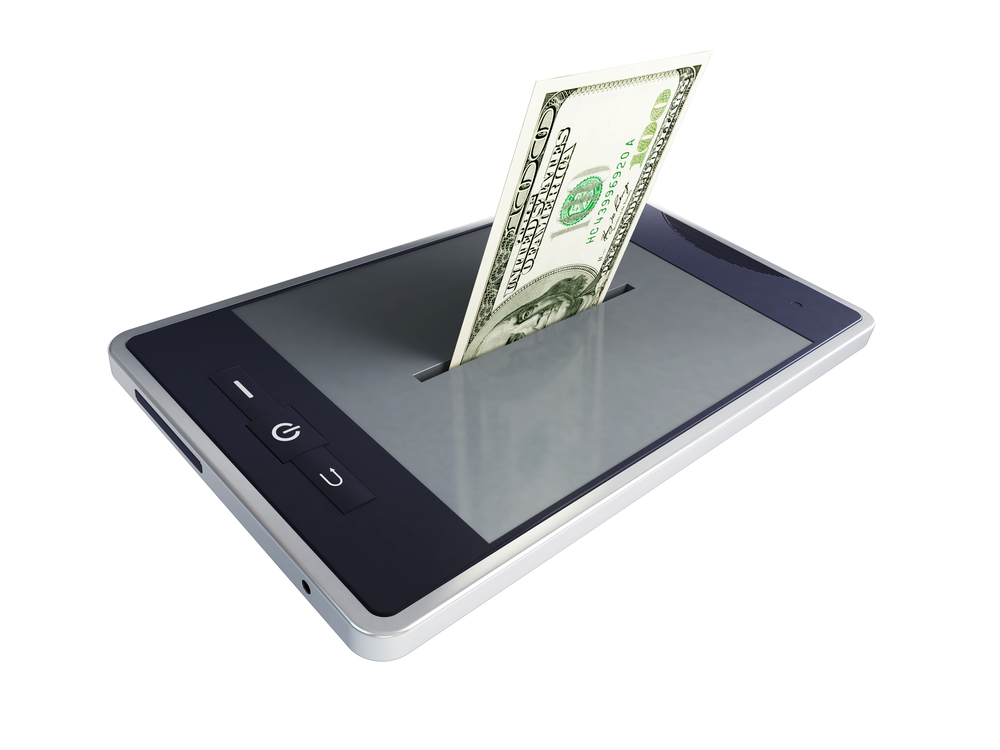 Will Mobile Payments Replace Dollars and Cents?