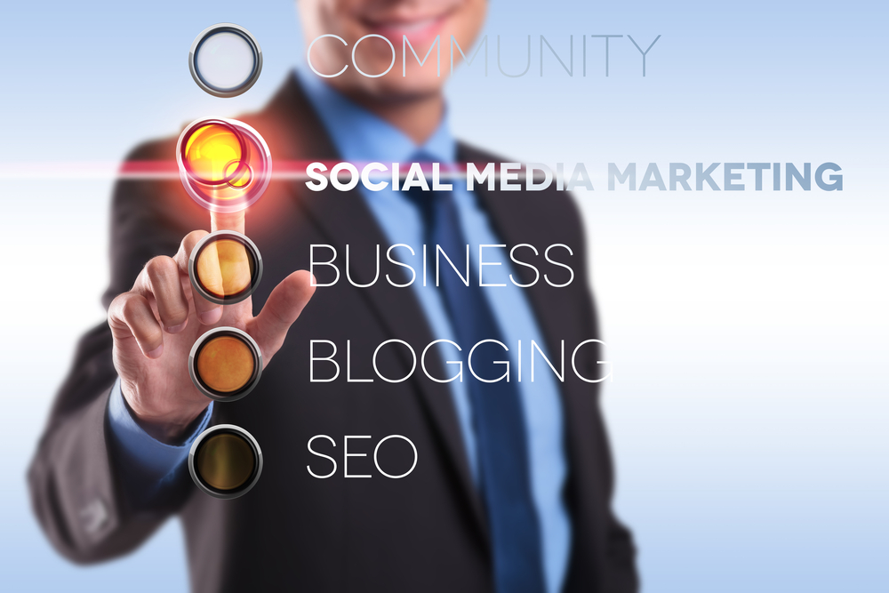 Small Businesses Fall Short on Social Marketing Resources