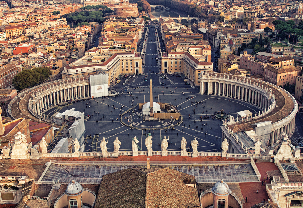 From NASA to the Vatican: 10 Amazing Internships