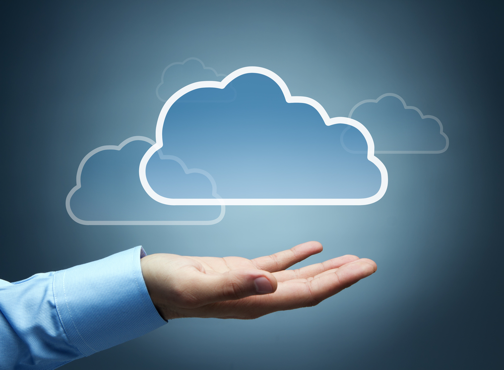 Cloud Computing Grows Up