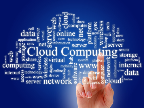 A Guide to Cloud Computing Terms
