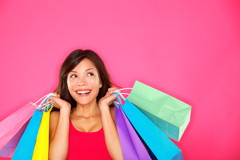Addicted Shoppers Often Lack Organizational Skills