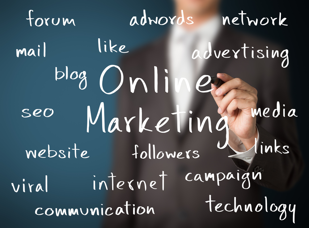 The Best Online Marketing Services