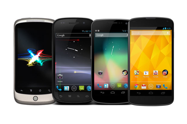 Should Your BYOD Policy Treat Android Devices Differently?