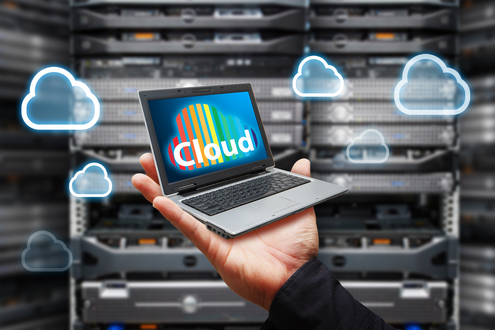 Cloud vs. Data Center: What's the difference?