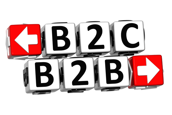 What is C2B?
