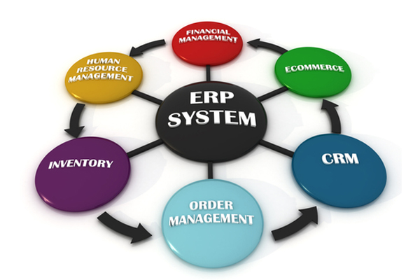 implementing erp solution projects in smbs essay What is erp consolidation, and is it right for your business companies that rely on just one erp solution to manage operations are in the minority (smbs.