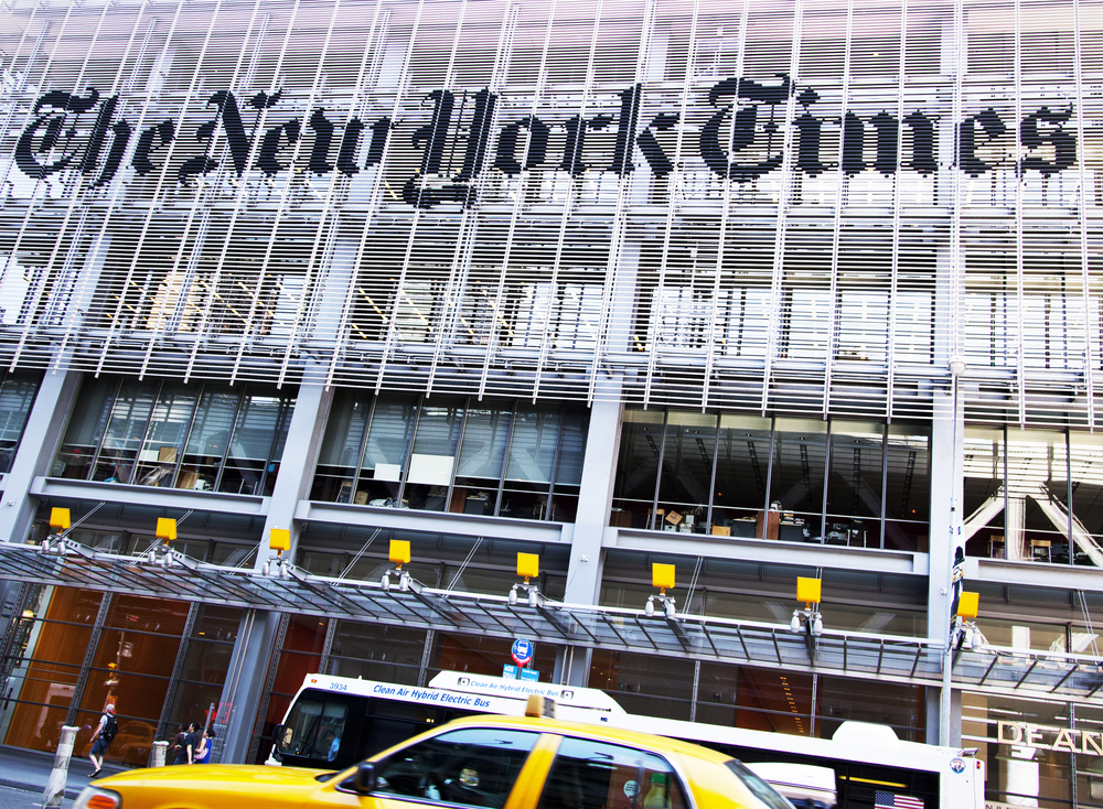 New York Times Hack: A Wake-Up Call for Small Business?
