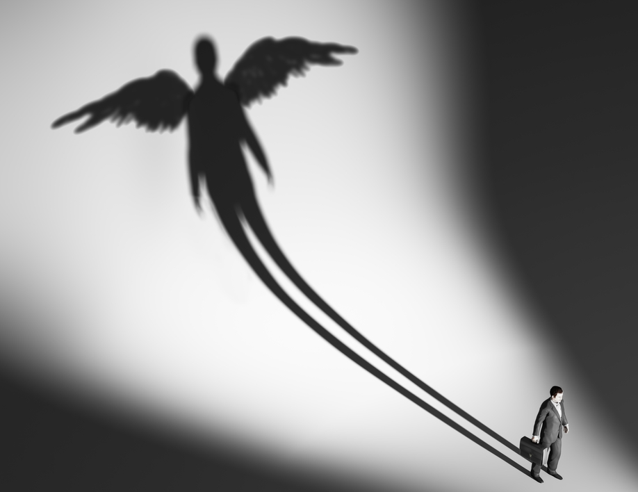 Angel Investors to Spread Their Wings in 2014