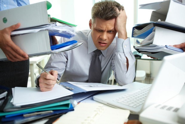 Are You in Danger of Becoming a Workaholic?