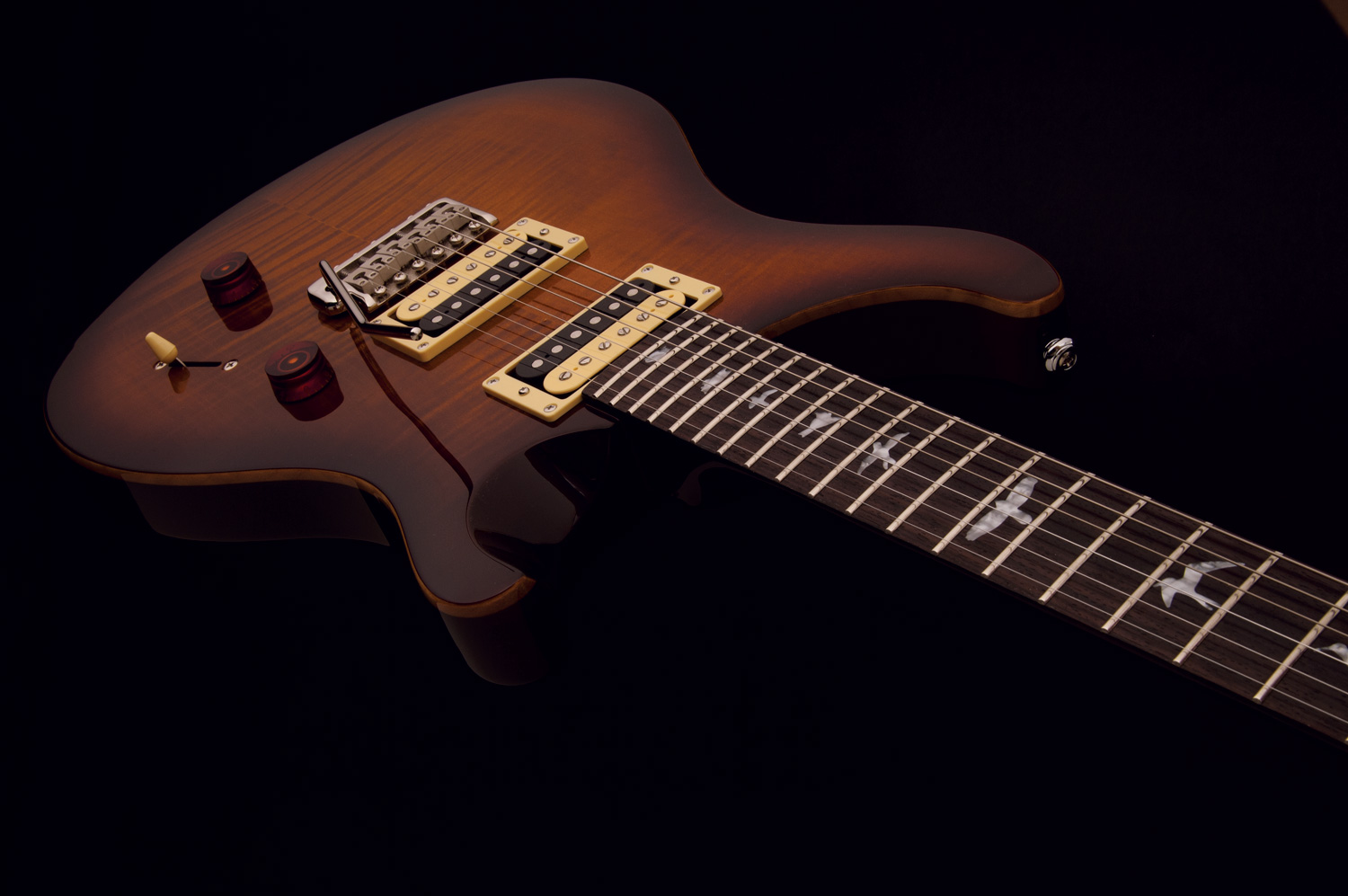 Top 10 Electric Guitar Colors of 2013