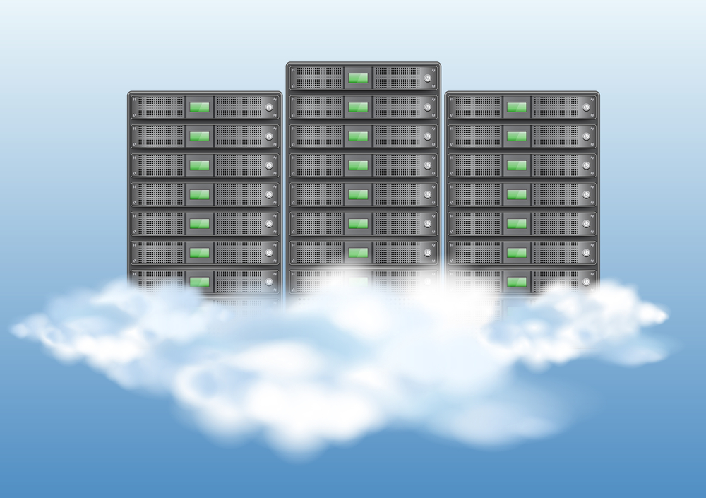 What is Server Hosting?