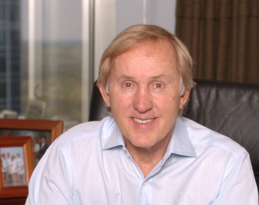 Fran Tarkenton Shares His Winning Small Business Game Plan