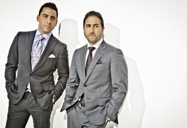 Selling and Living the Dream: Tips from Stars of 'Million Dollar Listing'