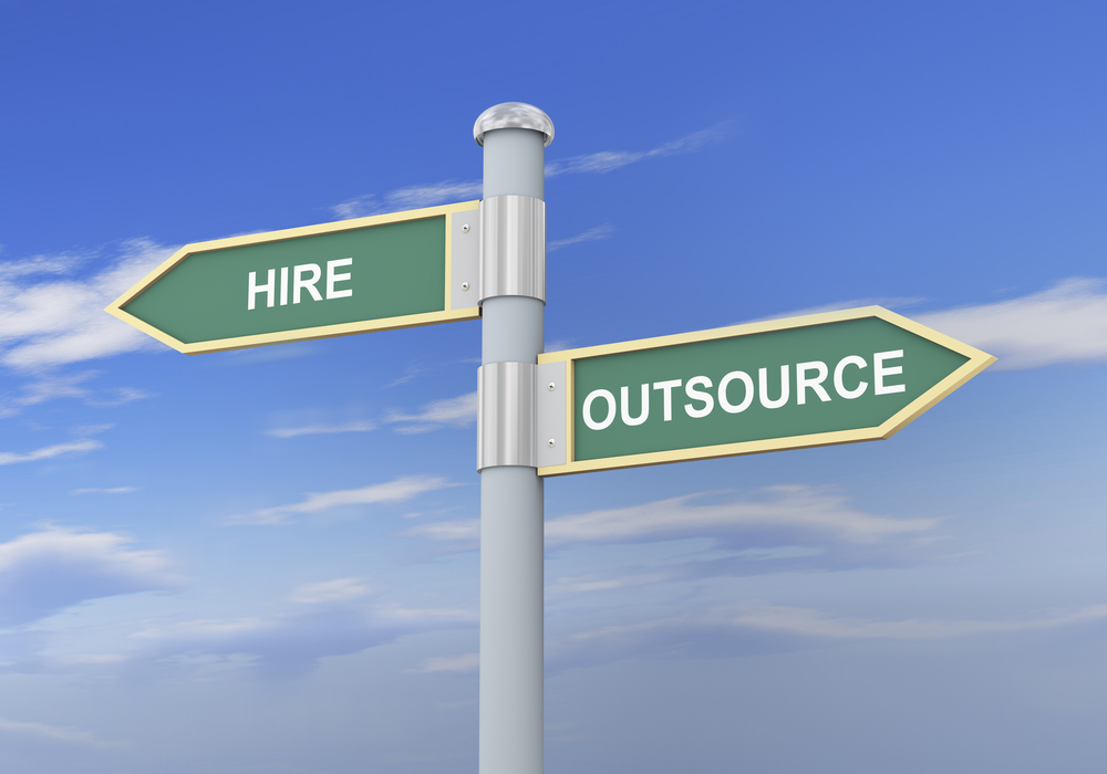 Building an App: Should You Outsource It?
