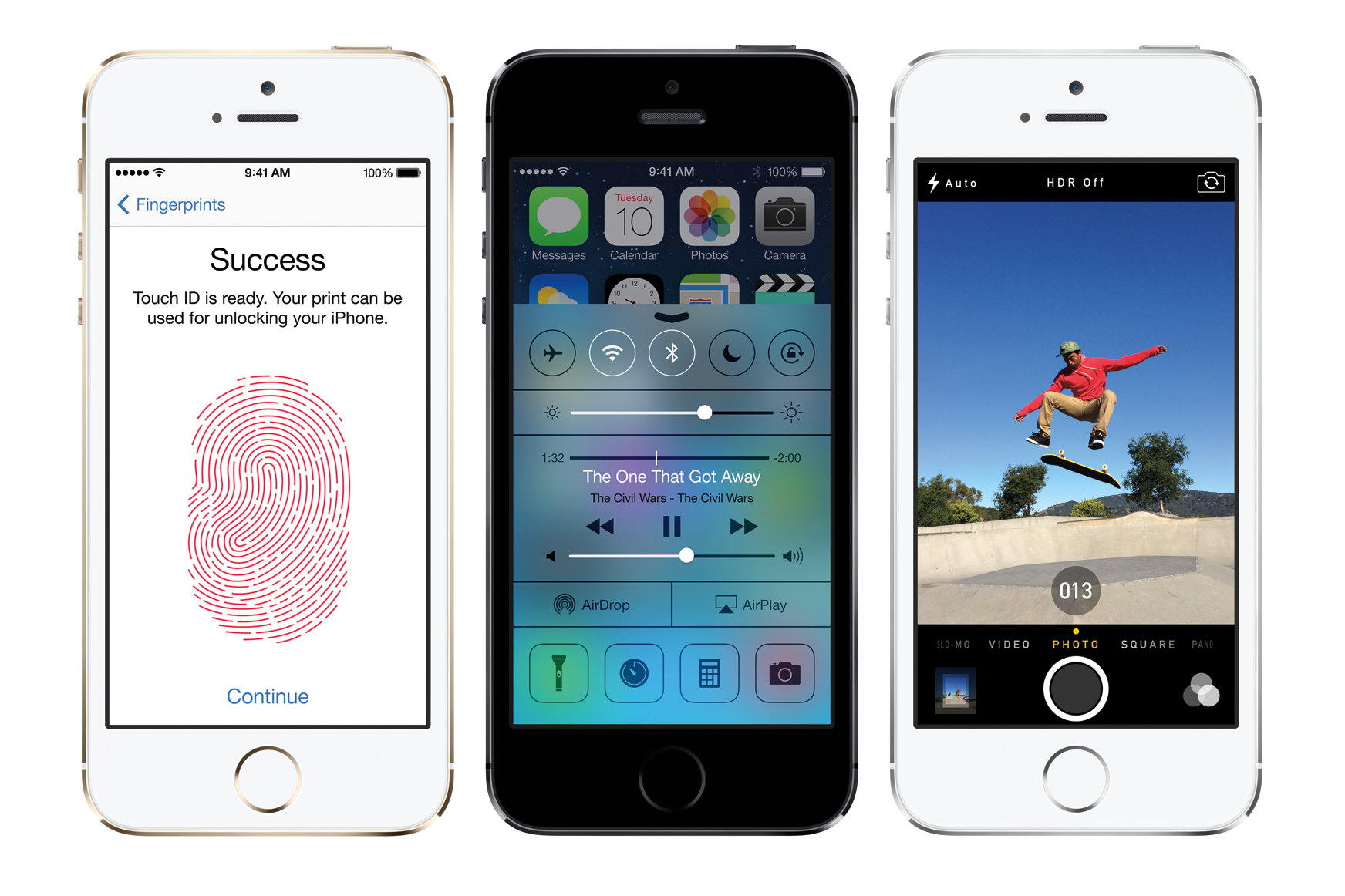 3 Reasons the iPhone 5s Is Better For Business