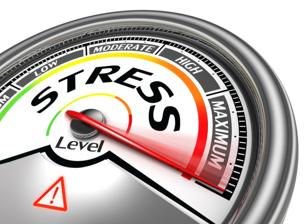 Recession-Related Stress Still Frustrates Workers
