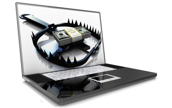 How Online Bank Fraud Could Destroy Your Business