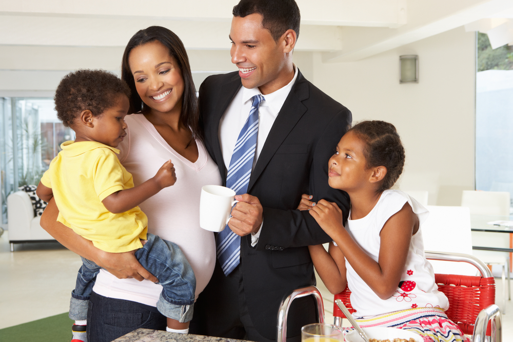 5 Work-Life Balance Tips for Dads
