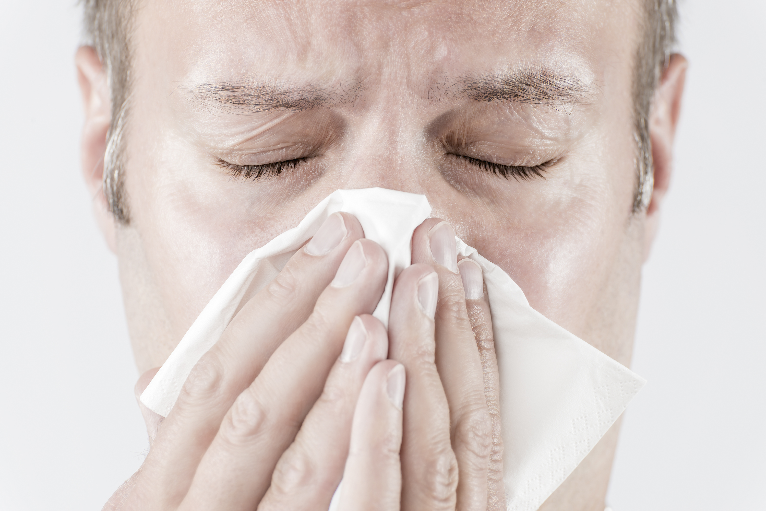 Do You Know the Flu Hotspots In Your Office?