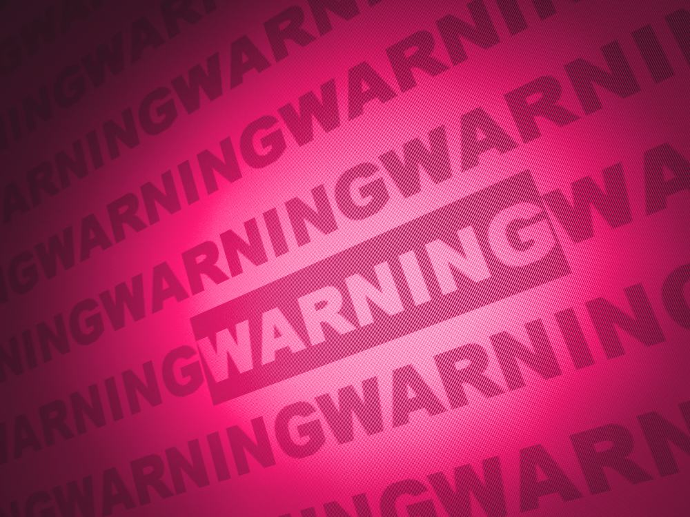 Product Warnings May Actually Increase Sales