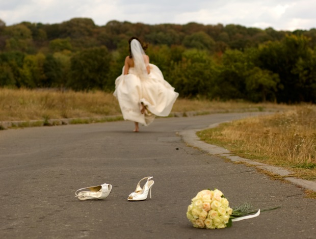 The Wedding's Off! Two Startups Partner to Help the Heartbroken Recoup