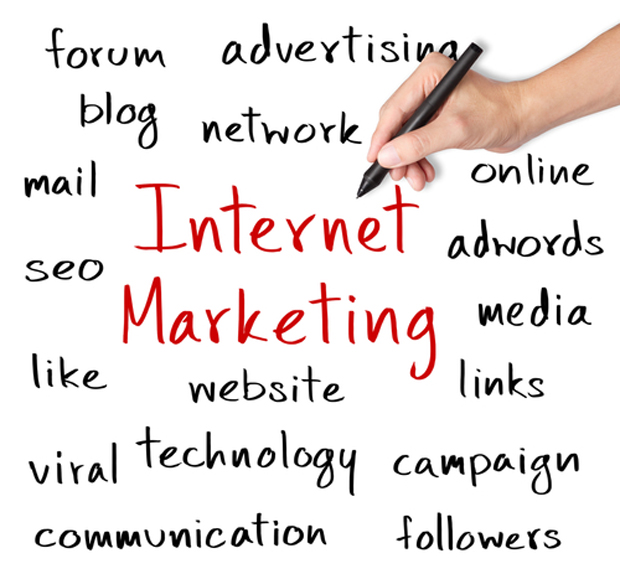 Internet Marketing Strategies & Services