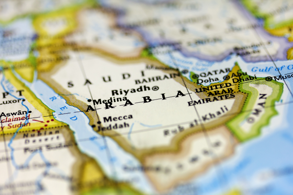 Startup Revolution Quietly Reshapes Middle East