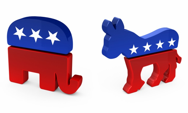 Democrat or Republican: Whose Brand is Taking the Bigger Hit?