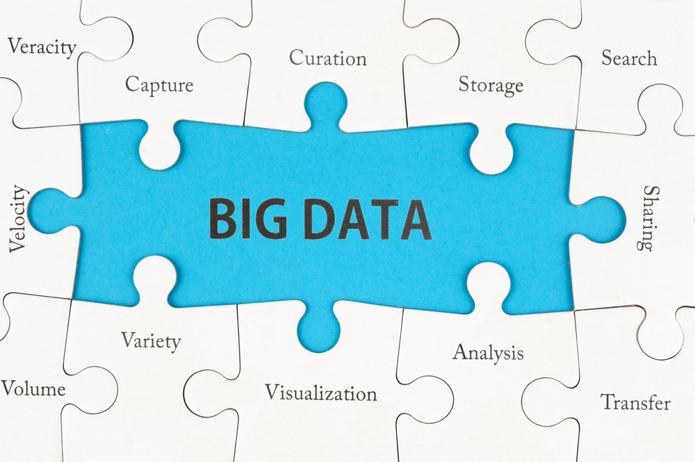 Big Data Success Means Investing in Talent and Tech