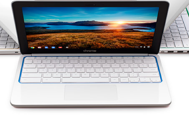 Is HP Chromebook 11 Just What the Small Business Ordered?
