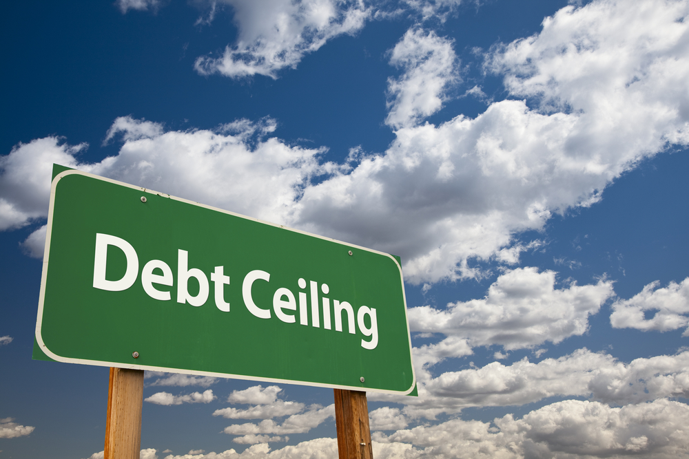 Debt Ceiling Standoff Worries Financial Execs