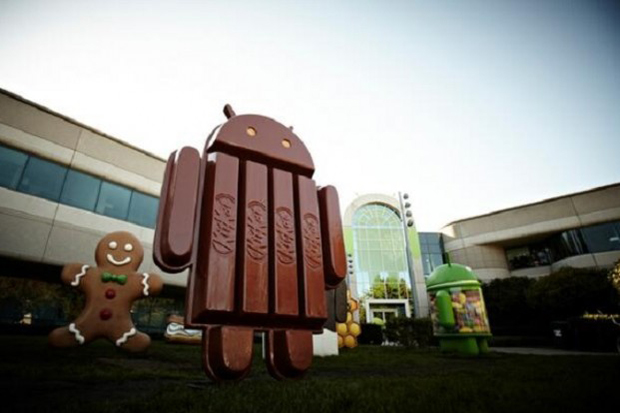 Android 4.4 KitKat: Will It Hit Small Businesses' Sweet Spot?